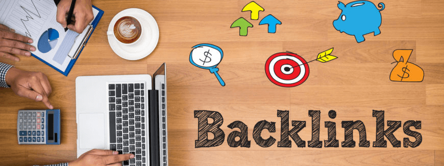 Don't buy any backlink you can get