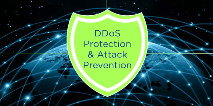 Stand Firm Against DDoS Attacks