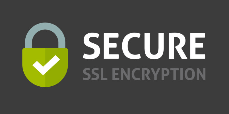 Make sure that your Web Hosting offers SSL Security