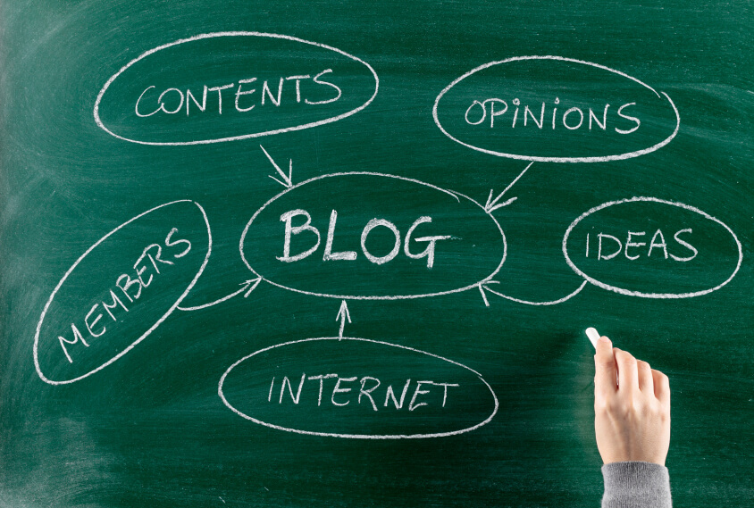 Improve your business blog with these tips