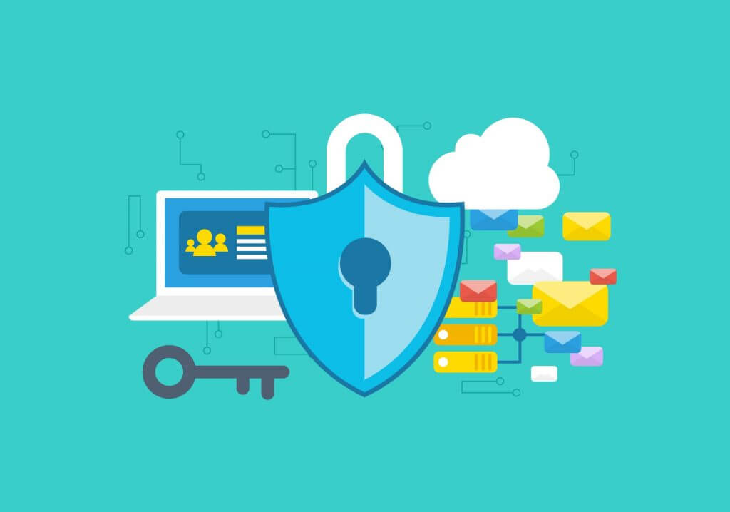 Here we tell you how to know what security features you need for your hosting choice