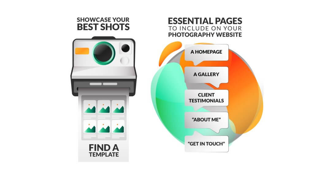 photography-website-design-tips-infographic
