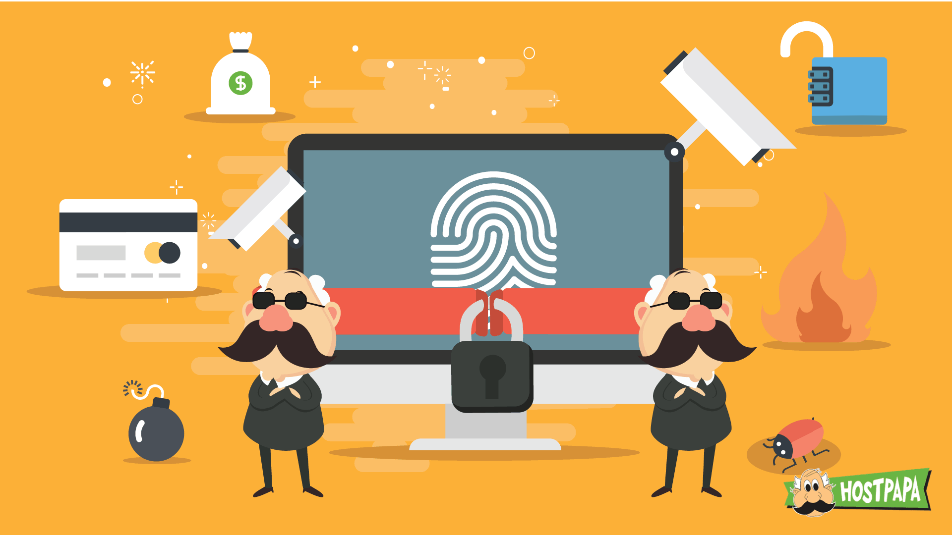 Website Security - Why You Should Care