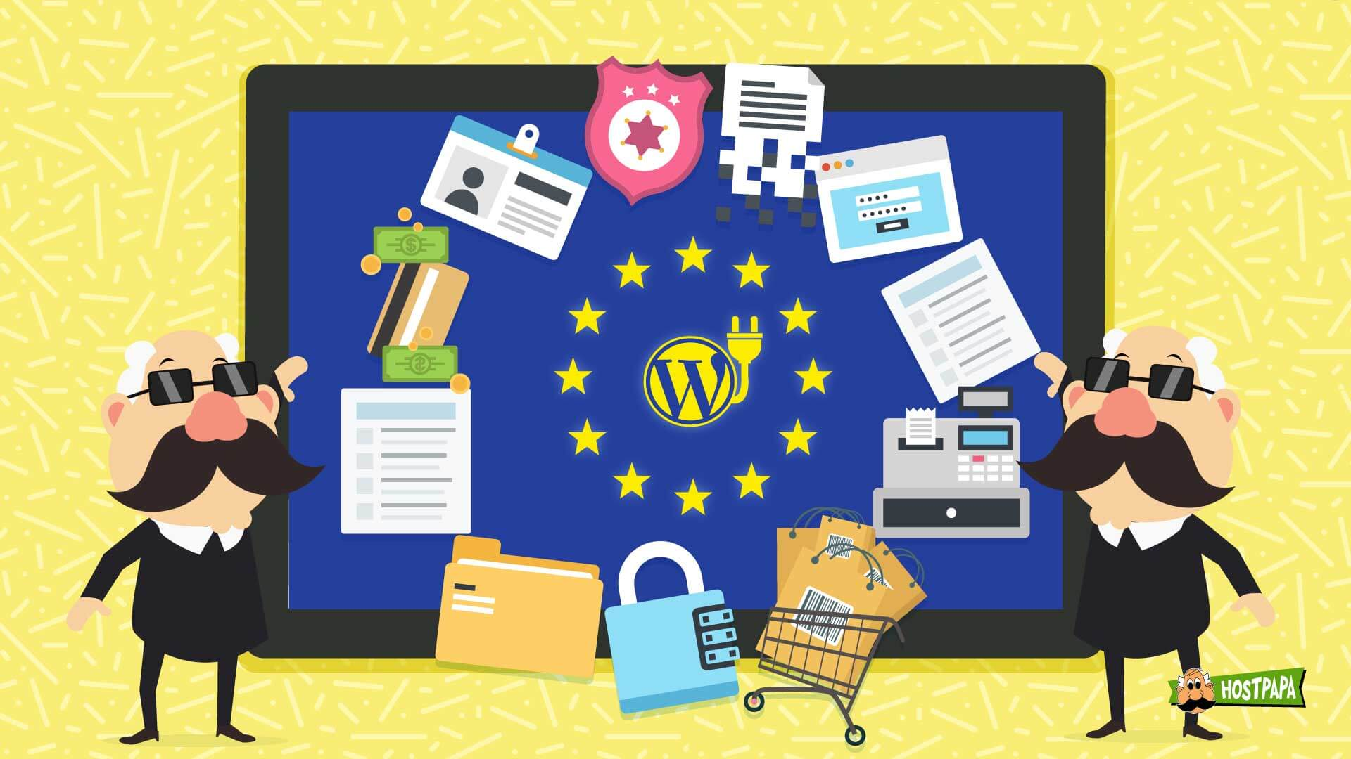 Top GDPR Plugins For WordPress