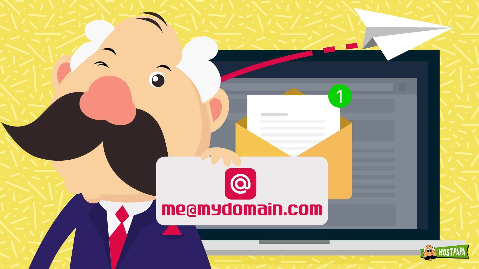 Why Does Your Business Need a Domain Email Address