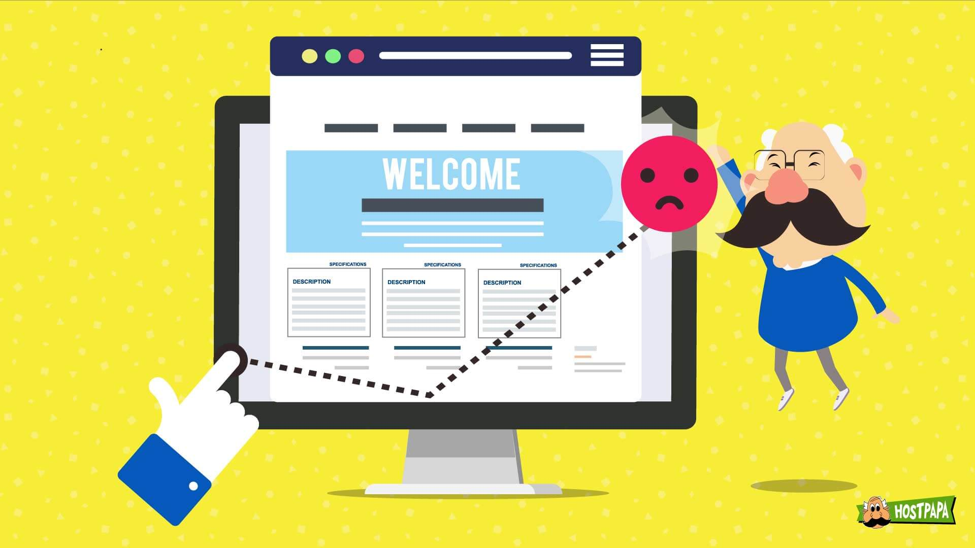 5 Ways You Can Reduce The Bounce Rate On Your Website