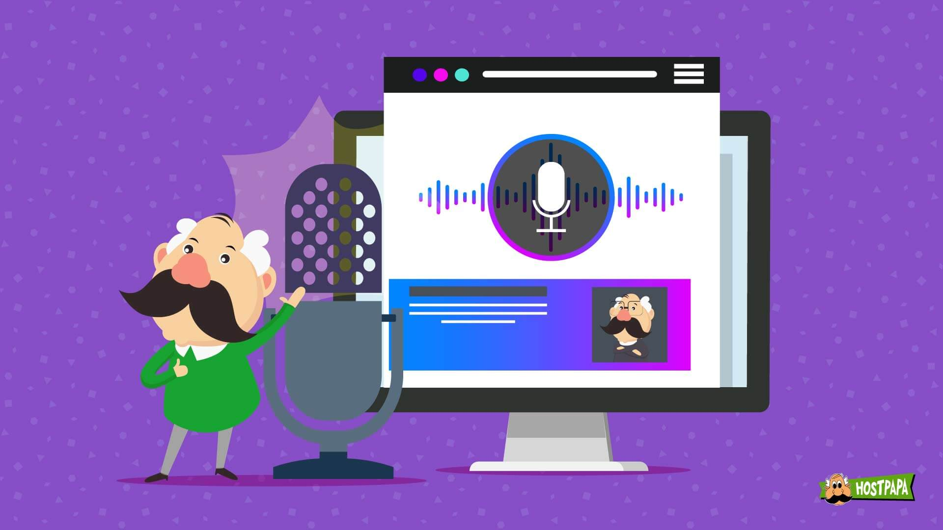 Optimize Your Website for Voice Search