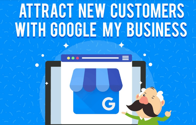 Get more customers with google my business